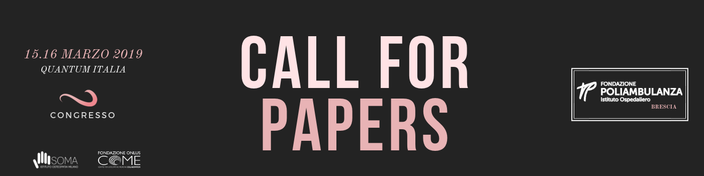 Call for Papers_Quantum Italia Brescia 2019